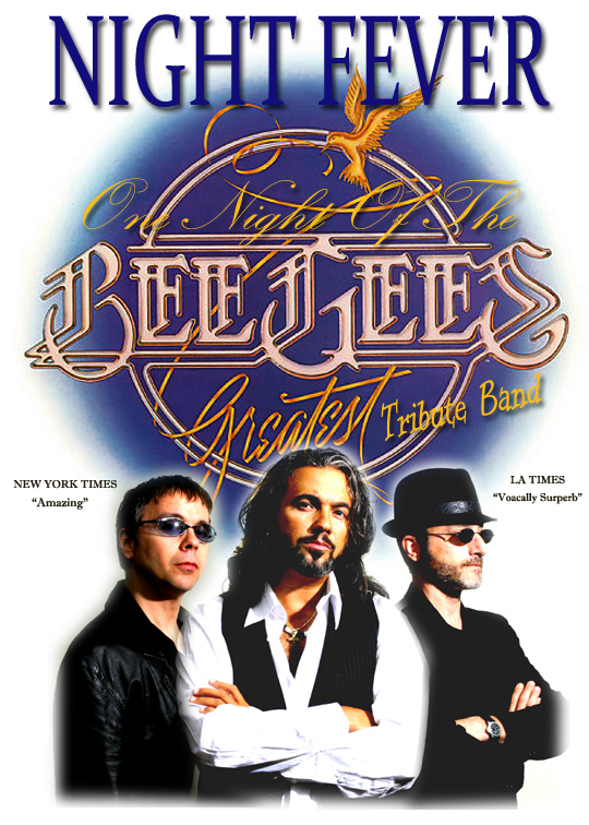 night fever the very best of bee gees